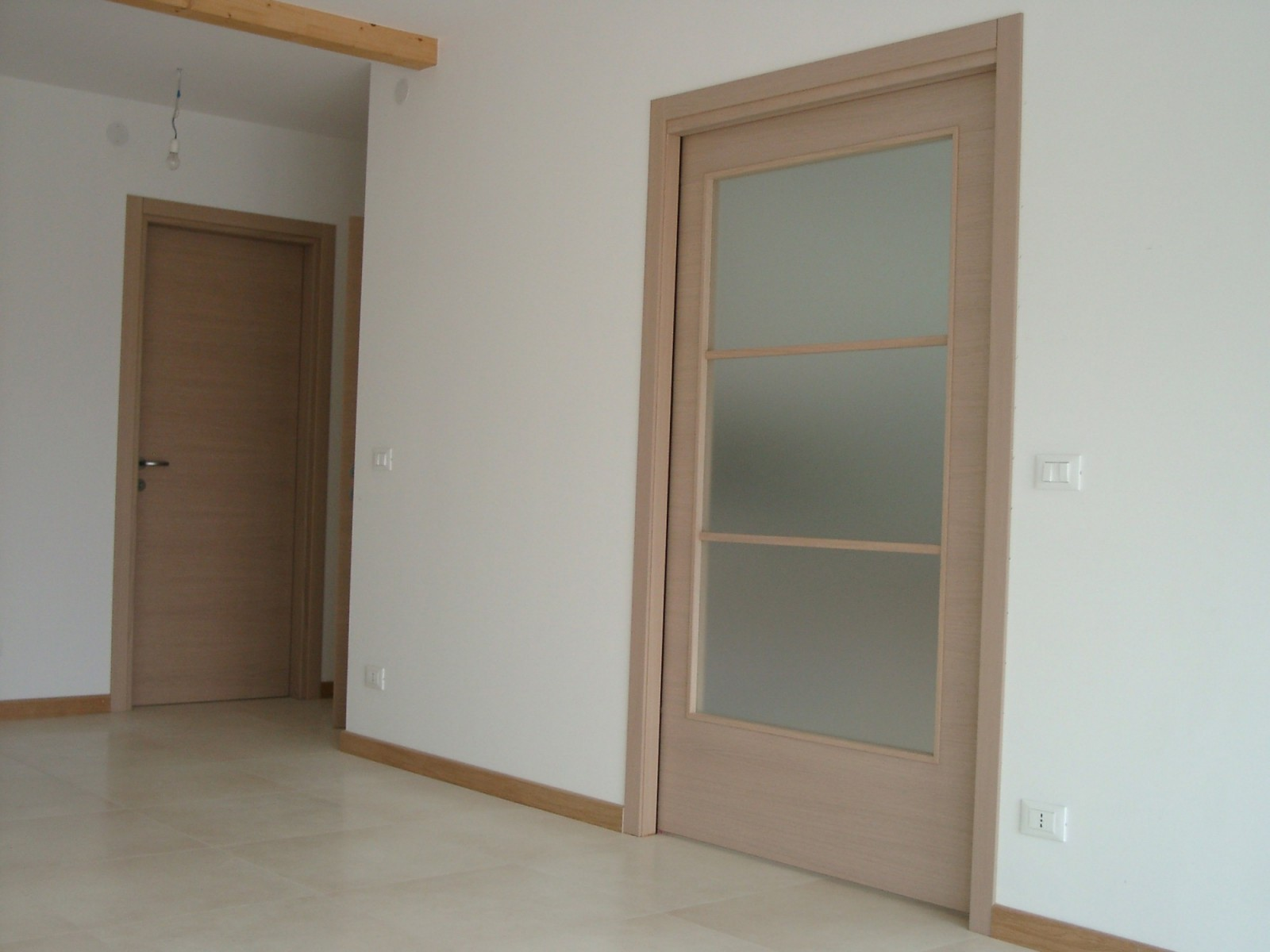 Porte scorrevoli con vetro stunning porte scorrevoli - Porta scorrevole vetro ...